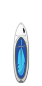 PADdleboard FREERIDE 310