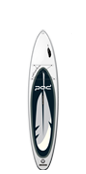 PADdleboard ALL RIDE 335
